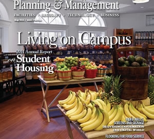 College Planning and Management image