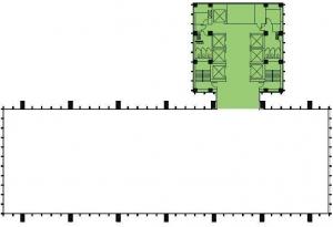 30 w Monroe blank floorplan v2