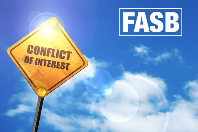 Conflicts of Interest Exposed by New FASB Lease Standards