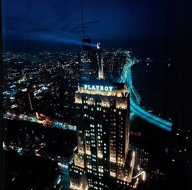 Playboy:Palmolvie Building